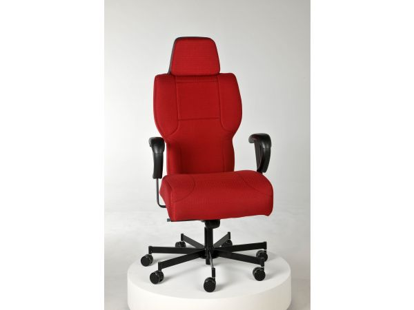 3142r1 High Back Chair
