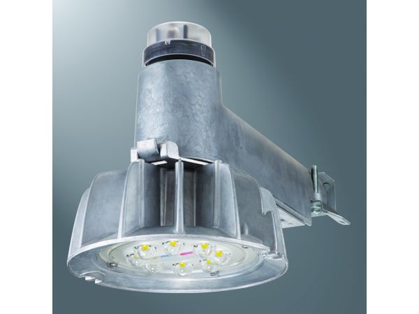 Lumark Caretaker LED Area Luminaire