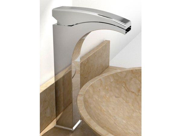 Hydra Single Handle Vessel Faucet