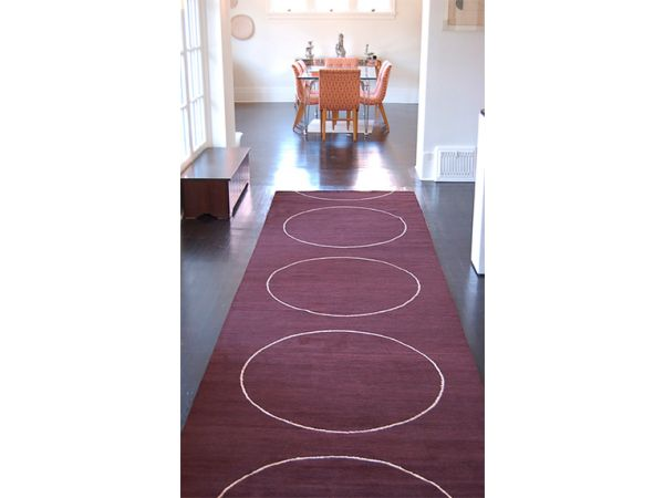 Weese Rugs custom design