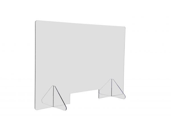 Tabletop Screens + Dividers