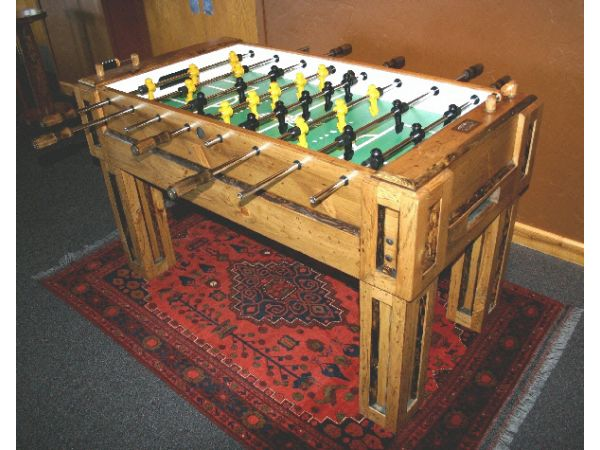 Gallatin Foosball Table