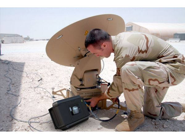 Satellite Communications Operational User Tookit (SCOUT)