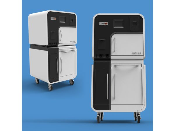 STERIS V-PRO® 60 Low Temperature Sterilization System