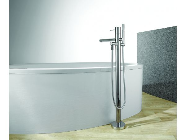 KWC ONO freestanding tub filler