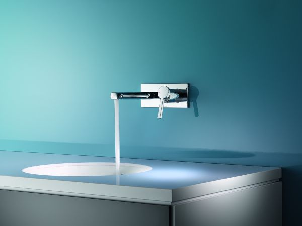 Design Journal Adex Awards Wall Mounted Widespread Bathroom Sink Faucets