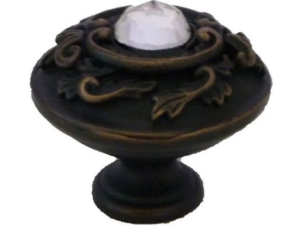 Florentine Collection Knob-PHDK-250