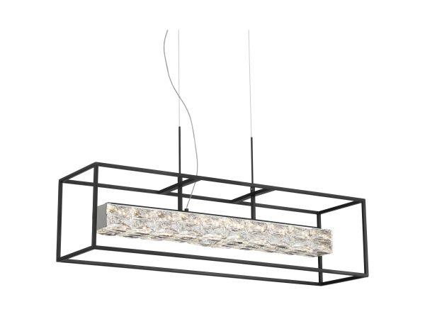 Roxbury LED Kitchen Island Pendant Light