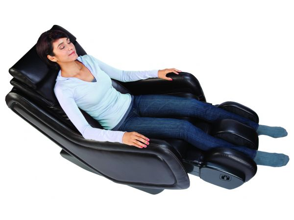 Human Touch ZeroG 2.0 Immersion Seating Massage Chair