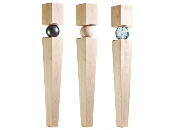 AFE-ORB legs from Multiplicity Collection