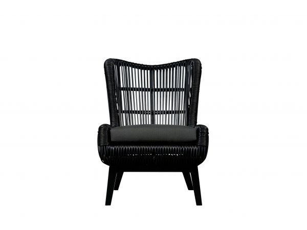 Berto Lounge Chair