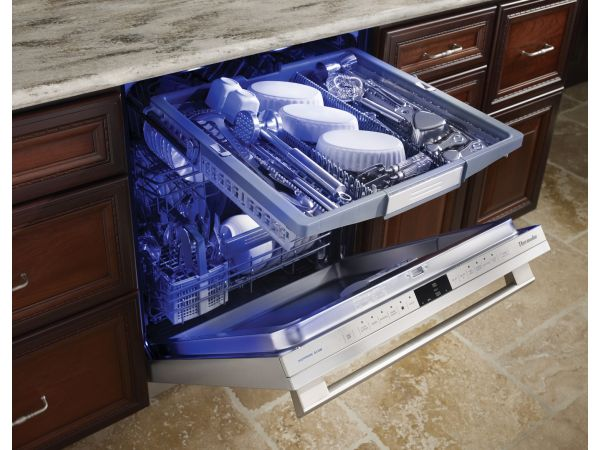 Thermador Star-Sapphire Dishwasher