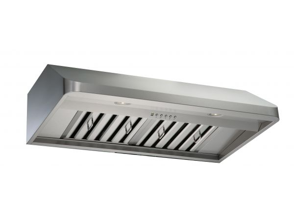 CH-191 Premium Series with ECO Mode (KOBE Range Hoods)