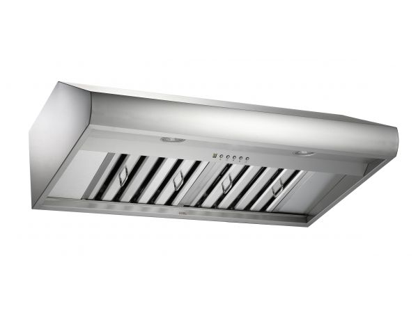 CH-77 Premium Series with ECO Mode (KOBE Range Hoods)