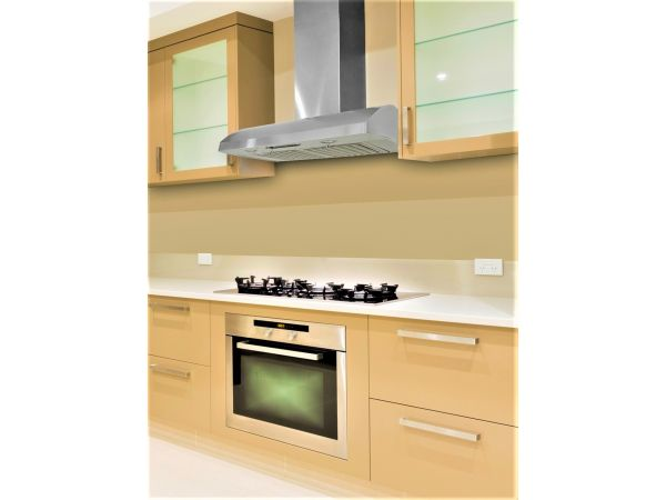 KOBE CH22 Hands-Free Fully Auto Wall Mount Range Hood
