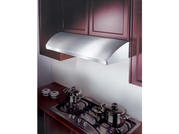 KOBE CH22 Hands-Free Fully Auto Under Cabinet Range Hood