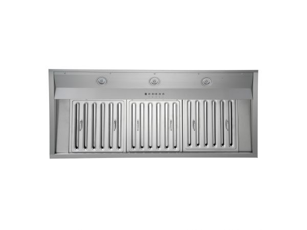 KOBE IN26 SQB-1200-1 Series Built-In/ Insert Range Hood