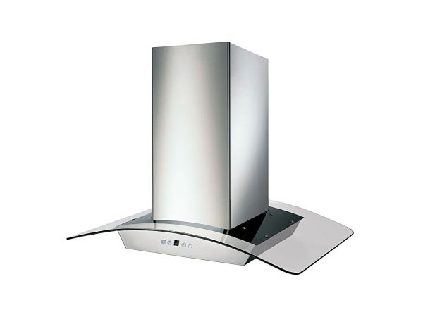 IS-124 Premium Series (KOBE Range Hoods)