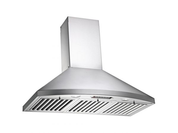 RA-092 Series with ECO Mode (KOBE Range Hoods)