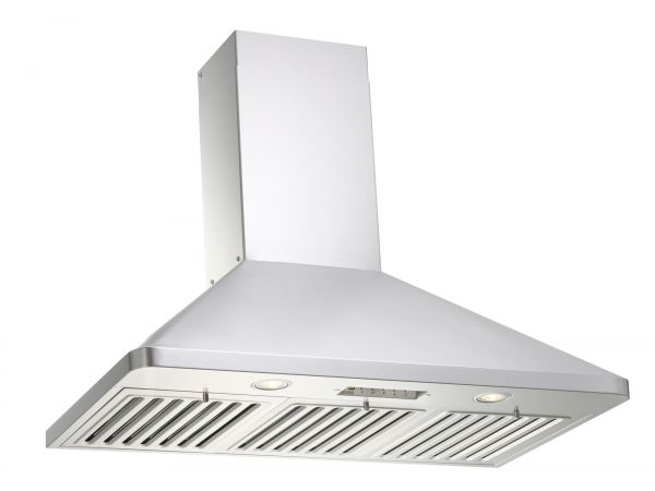 RA-094 Premium Series with ECO Mode (KOBE Range Hoods)