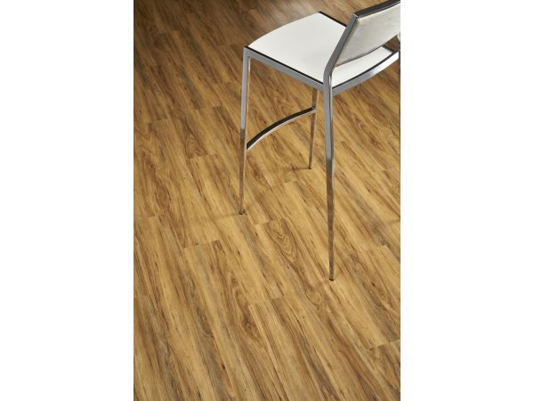 InGrained Luxury Vinyl Plank: Autumn Apple
