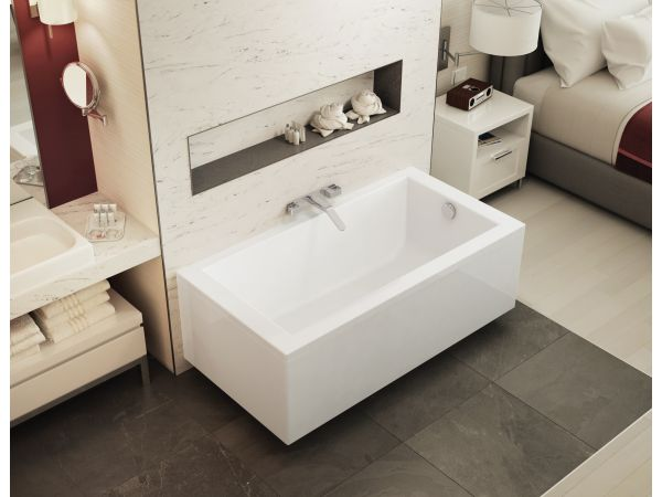 ModulR Wall-mounted Bathtub