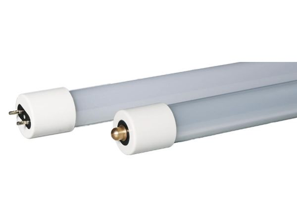 LUMENSTARR Commercial LED Linear T8 with Glass Lens