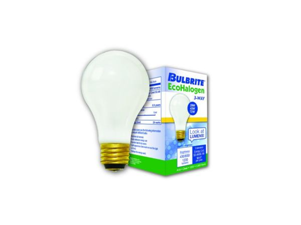 Eco Halogen 3-Way