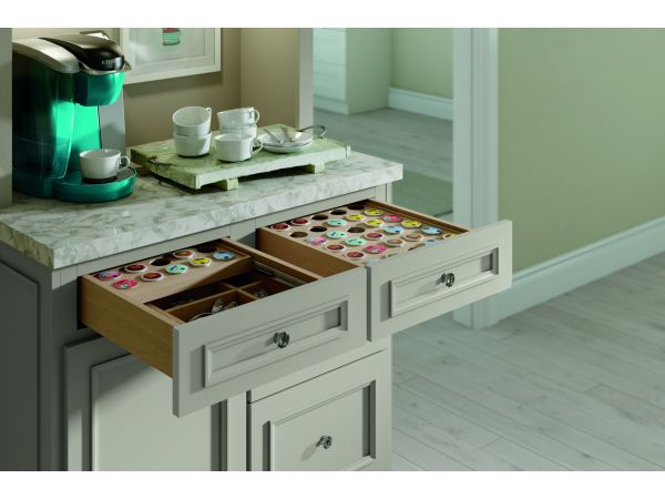 Decorá K-Cup Storage Drawer