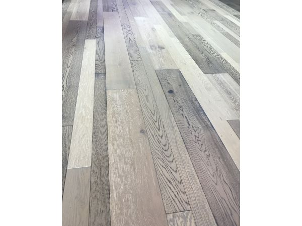 White Oak Tonal Drift