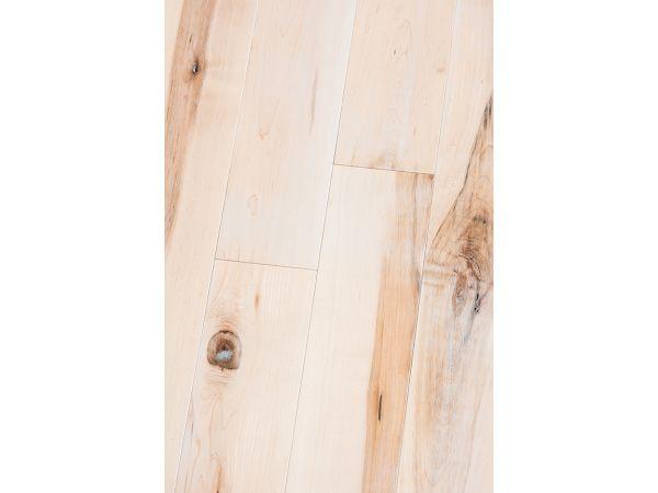 Hard Maple SoHo White
