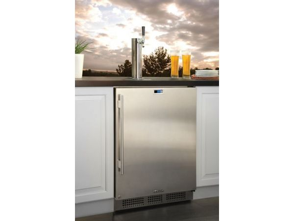 True Beverage Dispenser Stainless Steel
