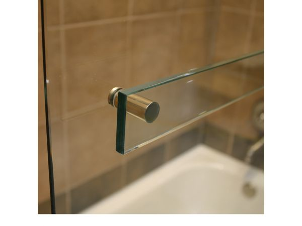 Cardinal Glass Towel Bar