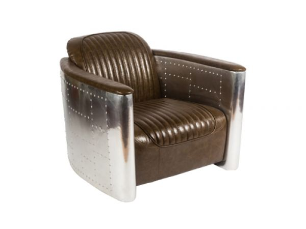 Aviator Lounge Chair