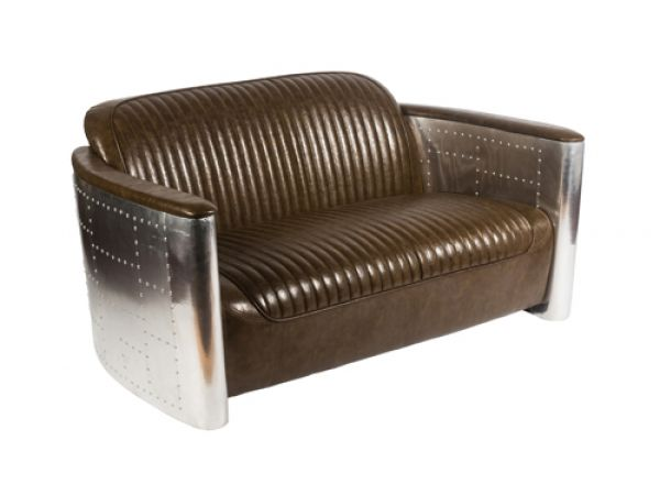 Aviator Love Seat