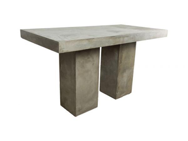 Concrete Communal Table