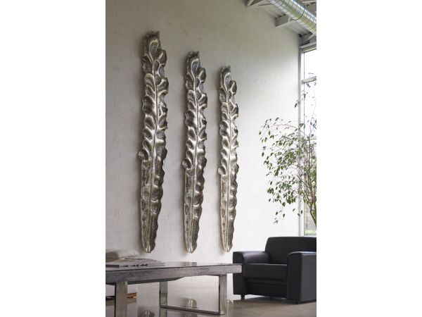 Petiole Leaf Wall Art