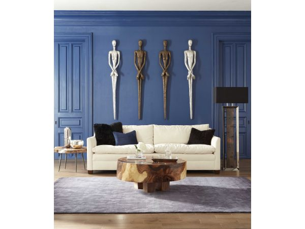 Skinny Wall Decor Sculpture