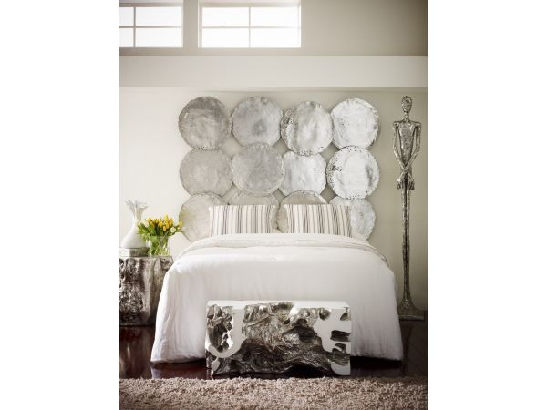Metallic Galvanized Wall Decor