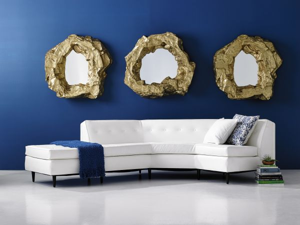 Rock Pond Mirrors