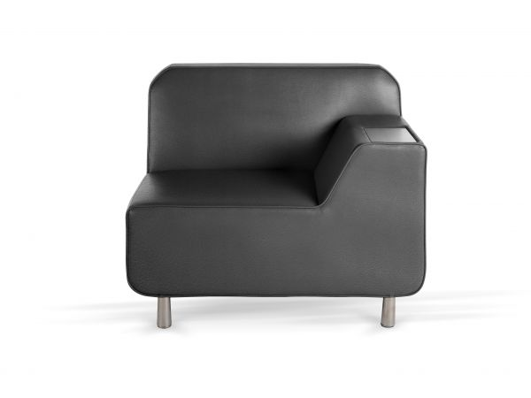 The OFM Serenity Series Lounge Chair