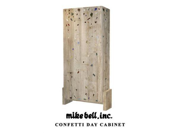 CONFETTI CABINET/ DAY