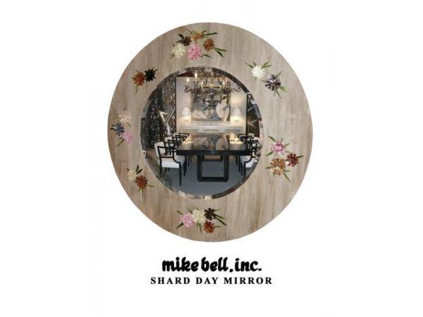SHARD MIRROR/DAY