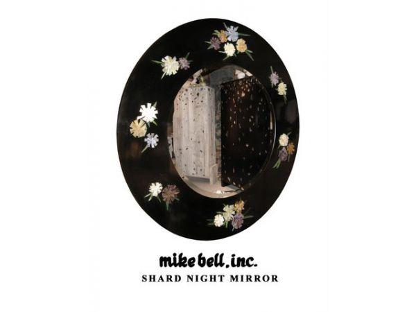 SHARD MIRROR/NIGHT