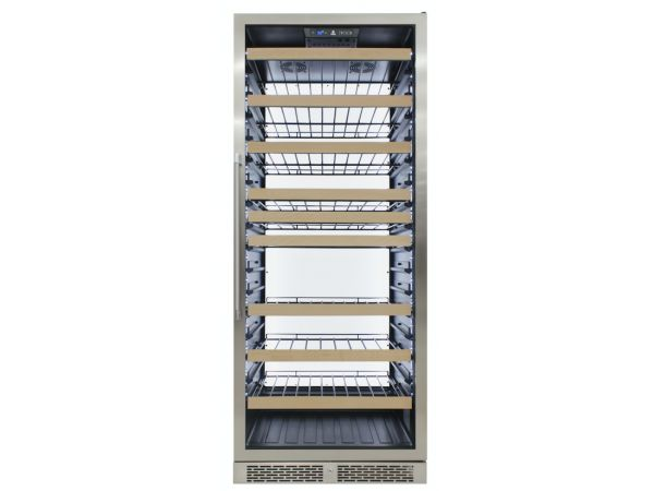 30 inch Backlit Vinotemp Wine Cooler