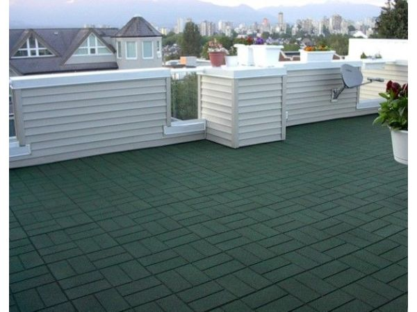 Rooftop Surfacing