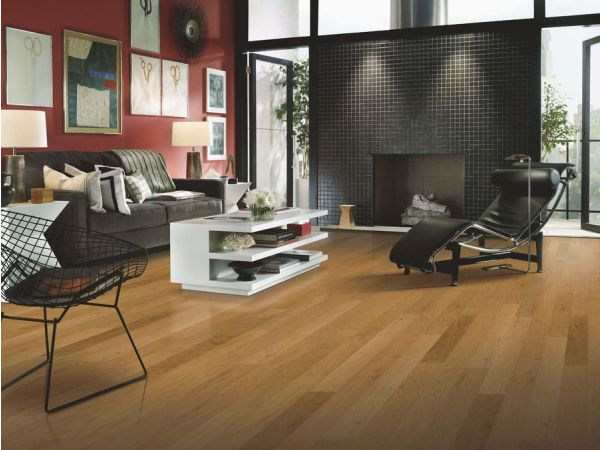 Armstrong Hardwood Performance Plus Cherry Sugared Honey RSESP5220_1