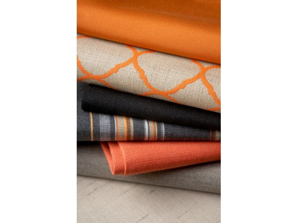 New Sunbrella Upholstery Collection
