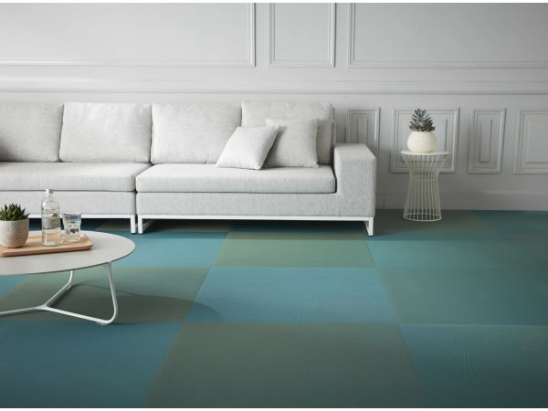 Dickson® Woven Flooring by the makers of Sunbrella®