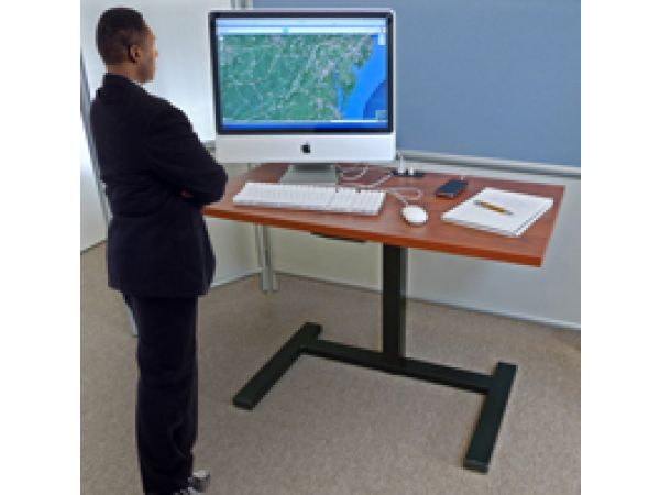 Cirrus Lift Roller ONE Standing Desk